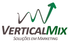 Vertical Mix Logo